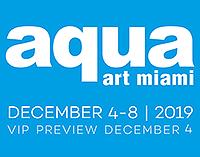 Aqua Art Show Miami 2019