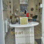 Fine Art Consultancy, London