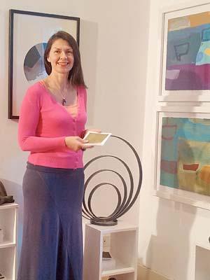 Kathryn Bell - Fine art Consultancy