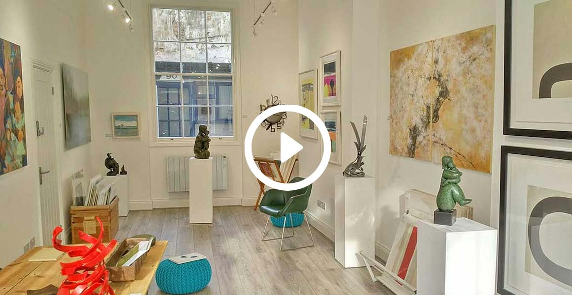 Fine Arts Gallery Video Tour