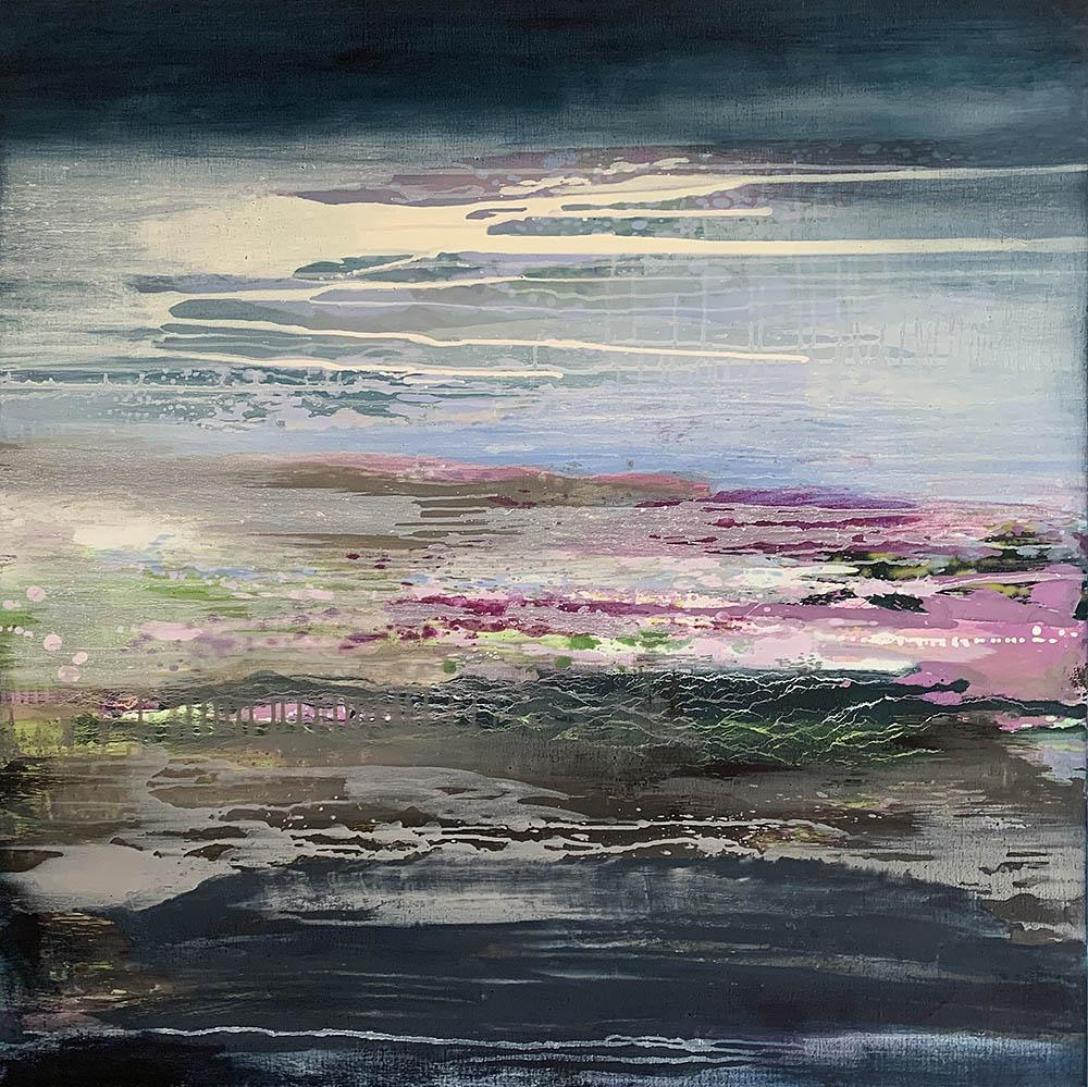 Rebecca McLynn - Heathland Mist